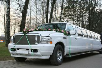 Fayetteville limo company